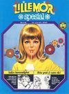 Cover for Lillemor Spesial (Serieforlaget / Se-Bladene / Stabenfeldt, 1980 series) #2/1984