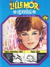 Cover for Lillemor Spesial (Serieforlaget / Se-Bladene / Stabenfeldt, 1980 series) #3/1984