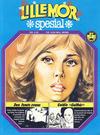 Cover for Lillemor Spesial (Serieforlaget / Se-Bladene / Stabenfeldt, 1980 series) #3/1983
