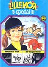 Cover for Lillemor Spesial (Serieforlaget / Se-Bladene / Stabenfeldt, 1980 series) #1/1984