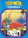 Cover for Lillemor Spesial (Serieforlaget / Se-Bladene / Stabenfeldt, 1980 series) #4/1982