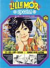 Cover for Lillemor Spesial (Serieforlaget / Se-Bladene / Stabenfeldt, 1980 series) #6/1982