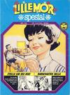 Cover for Lillemor Spesial (Serieforlaget / Se-Bladene / Stabenfeldt, 1980 series) #1/1983