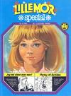 Cover for Lillemor Spesial (Serieforlaget / Se-Bladene / Stabenfeldt, 1980 series) #4/1984