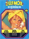 Cover for Lillemor Spesial (Serieforlaget / Se-Bladene / Stabenfeldt, 1980 series) #3/1981