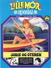 Cover for Lillemor Spesial (Serieforlaget / Se-Bladene / Stabenfeldt, 1980 series) #5/1981