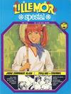 Cover for Lillemor Spesial (Serieforlaget / Se-Bladene / Stabenfeldt, 1980 series) #1/1982