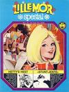 Cover for Lillemor Spesial (Serieforlaget / Se-Bladene / Stabenfeldt, 1980 series) #1/1981