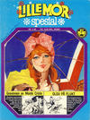 Cover for Lillemor Spesial (Serieforlaget / Se-Bladene / Stabenfeldt, 1980 series) #2/1980