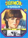Cover for Lillemor Spesial (Serieforlaget / Se-Bladene / Stabenfeldt, 1980 series) #5/1984