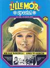 Cover for Lillemor Spesial (Serieforlaget / Se-Bladene / Stabenfeldt, 1980 series) #1/1985