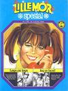 Cover for Lillemor Spesial (Serieforlaget / Se-Bladene / Stabenfeldt, 1980 series) #3/1985