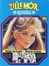 Cover for Lillemor Spesial (Serieforlaget / Se-Bladene / Stabenfeldt, 1980 series) #1/1986