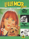 Cover for Lillemor Spesial (Serieforlaget / Se-Bladene / Stabenfeldt, 1980 series) #4/1986