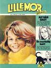 Cover for Lillemor Spesial (Serieforlaget / Se-Bladene / Stabenfeldt, 1980 series) #5/1986