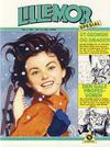 Cover for Lillemor Spesial (Serieforlaget / Se-Bladene / Stabenfeldt, 1980 series) #6/1986