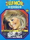 Cover for Lillemor Spesial (Serieforlaget / Se-Bladene / Stabenfeldt, 1980 series) #5/1985