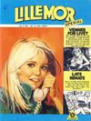 Cover for Lillemor Spesial (Serieforlaget / Se-Bladene / Stabenfeldt, 1980 series) #6/1987