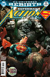 Cover for Action Comics (DC, 2011 series) #959 [Clay Mann Cover Variant]