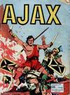 Cover for Ajax (Société Française de Presse Illustrée (SFPI), 1964 series) #1