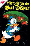 Cover for Historietas de Walt Disney (Editorial Novaro, 1949 series) #130