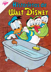 Cover for Historietas de Walt Disney (Editorial Novaro, 1949 series) #149