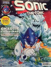 Cover for Sonic the Comic (Fleetway Publications, 1993 series) #171