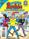 Cover for World of Archie Double Digest (Archie, 2010 series) #57