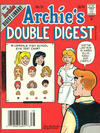 Cover for Archie's Double Digest Magazine (Archie, 1984 series) #78