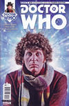 Cover Thumbnail for Doctor Who: The Fourth Doctor (2016 series) #4 [Cover B]