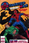Cover for Σπάιντερ Μαν (Kabanas Hellas, 1977 series) #88