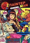 Cover for Σπάιντερ Μαν (Kabanas Hellas, 1977 series) #90
