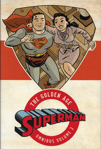Cover Thumbnail for Superman: The Golden Age Omnibus (DC, 2013 series) #2