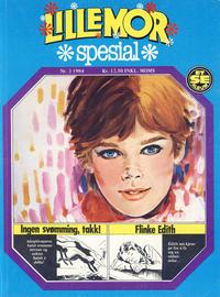 Cover Thumbnail for Lillemor Spesial (Serieforlaget / Se-Bladene / Stabenfeldt, 1980 series) #3/1984