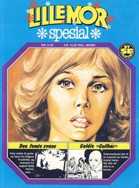 Cover Thumbnail for Lillemor Spesial (Serieforlaget / Se-Bladene / Stabenfeldt, 1980 series) #3/1983