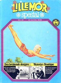 Cover Thumbnail for Lillemor Spesial (Serieforlaget / Se-Bladene / Stabenfeldt, 1980 series) #4/1983