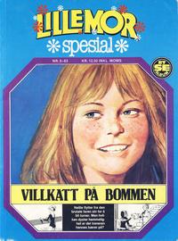 Cover Thumbnail for Lillemor Spesial (Serieforlaget / Se-Bladene / Stabenfeldt, 1980 series) #5/1983