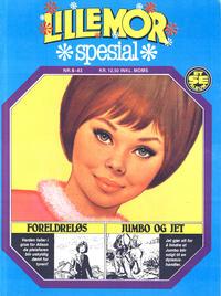Cover Thumbnail for Lillemor Spesial (Serieforlaget / Se-Bladene / Stabenfeldt, 1980 series) #6/1983