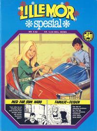 Cover Thumbnail for Lillemor Spesial (Serieforlaget / Se-Bladene / Stabenfeldt, 1980 series) #4/1982
