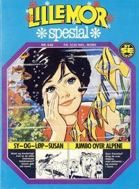 Cover Thumbnail for Lillemor Spesial (Serieforlaget / Se-Bladene / Stabenfeldt, 1980 series) #6/1982
