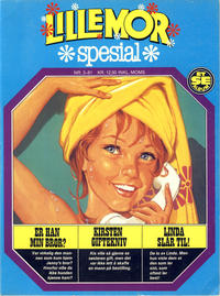 Cover Thumbnail for Lillemor Spesial (Serieforlaget / Se-Bladene / Stabenfeldt, 1980 series) #3/1981