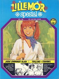 Cover Thumbnail for Lillemor Spesial (Serieforlaget / Se-Bladene / Stabenfeldt, 1980 series) #1/1982