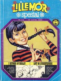 Cover Thumbnail for Lillemor Spesial (Serieforlaget / Se-Bladene / Stabenfeldt, 1980 series) #2/1982