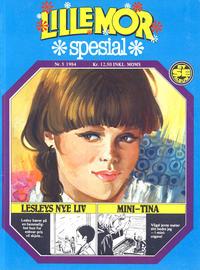 Cover Thumbnail for Lillemor Spesial (Serieforlaget / Se-Bladene / Stabenfeldt, 1980 series) #5/1984