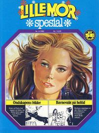 Cover Thumbnail for Lillemor Spesial (Serieforlaget / Se-Bladene / Stabenfeldt, 1980 series) #4/1985