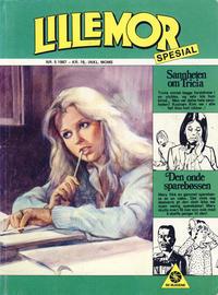 Cover Thumbnail for Lillemor Spesial (Serieforlaget / Se-Bladene / Stabenfeldt, 1980 series) #5/1987