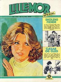 Cover Thumbnail for Lillemor Spesial (Serieforlaget / Se-Bladene / Stabenfeldt, 1980 series) #3/1987