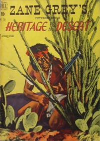 Cover Thumbnail for Four Color (Wilson Publishing, 1947 series) #236