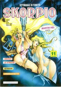 Cover Thumbnail for Skorpio (Eura Editoriale, 1977 series) #v21#46