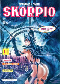 Cover Thumbnail for Skorpio (Eura Editoriale, 1977 series) #v21#48